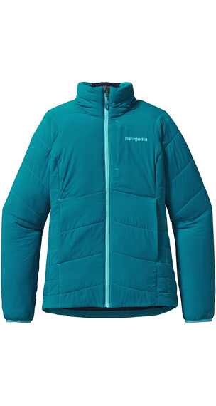 Patagonia W's Nano-Air Jacket Underwater Blue
